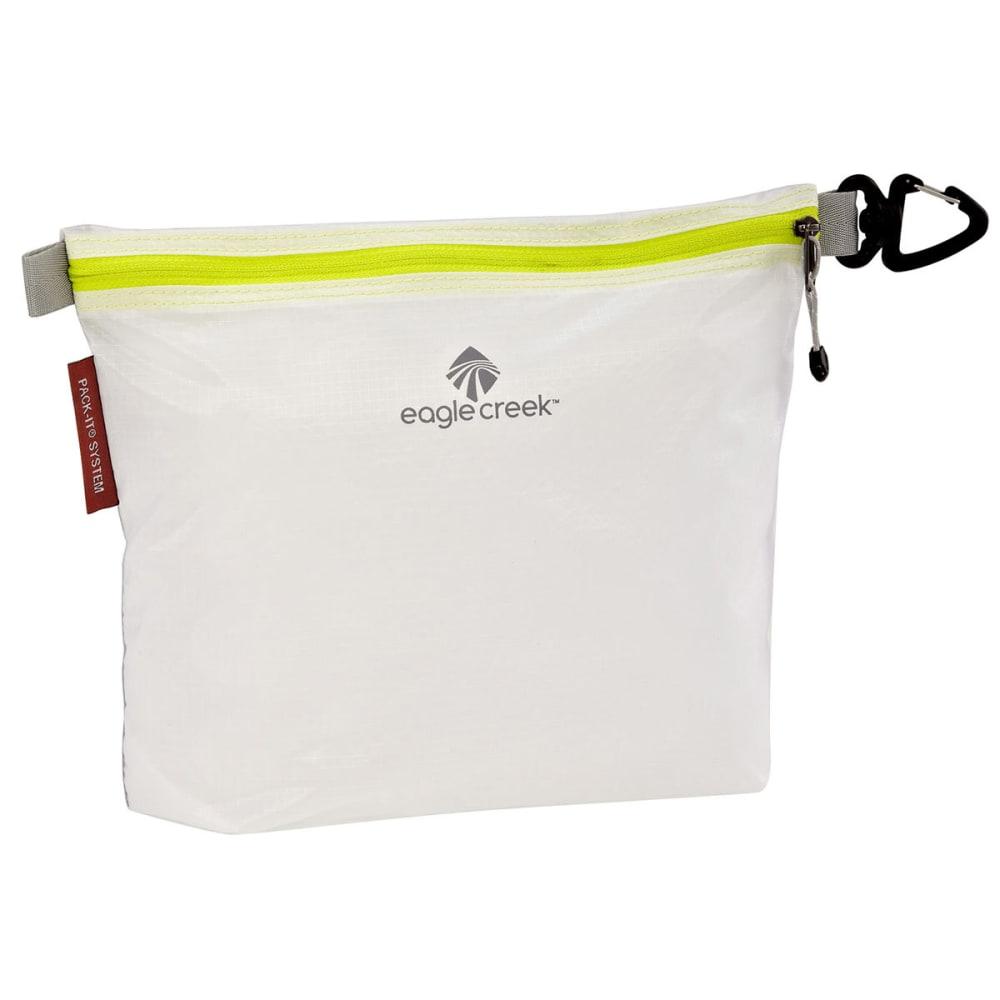 EAGLE CREEK Pack-It Specter Sac, Medium - WHITE/GREEN