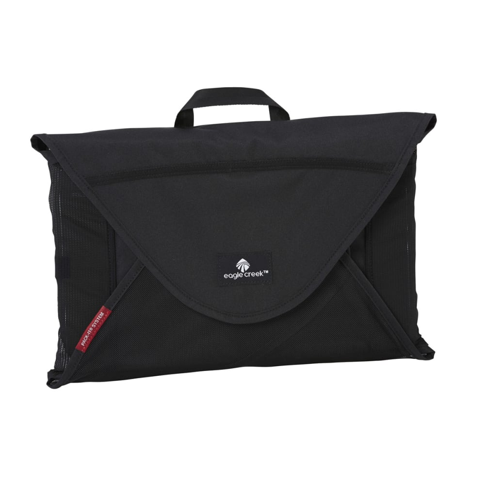 EAGLE CREEK Pack-It Garment Folder - BLACK