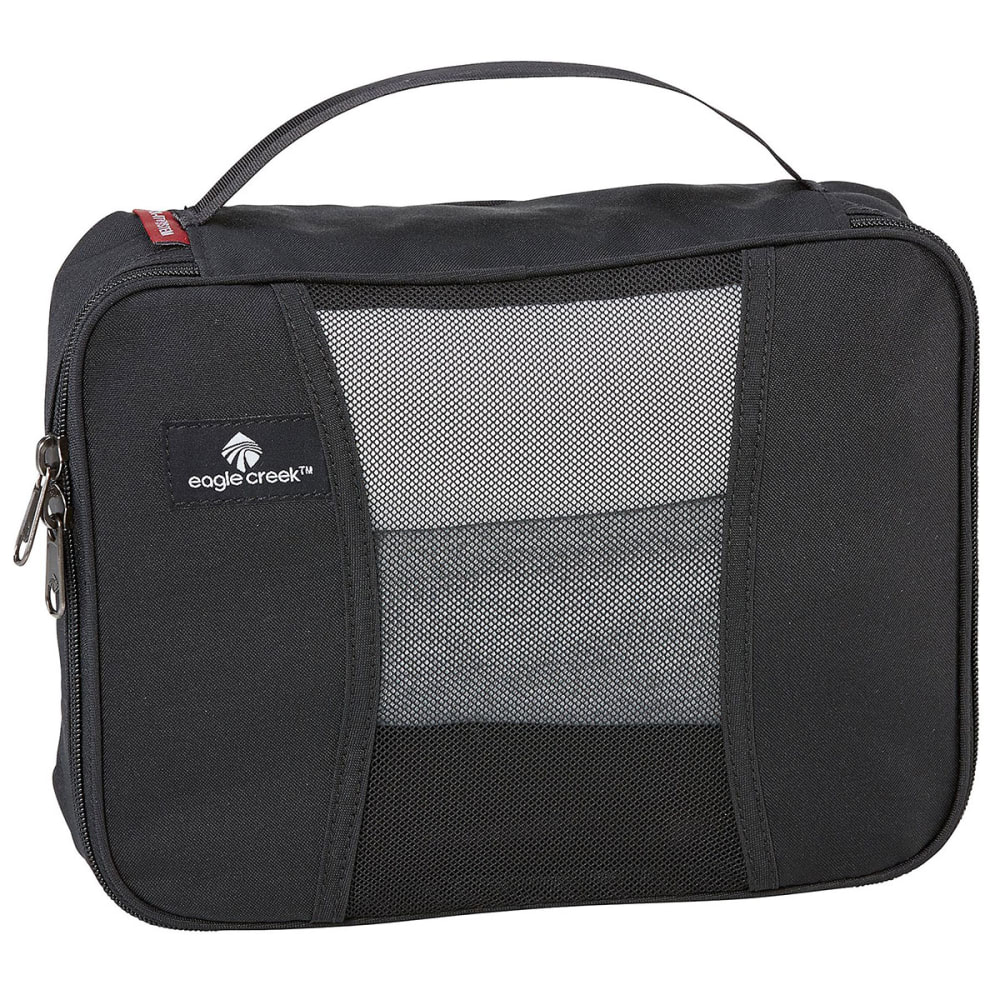 EAGLE CREEK Pack-It Half Cube Packing Cube - BLACK