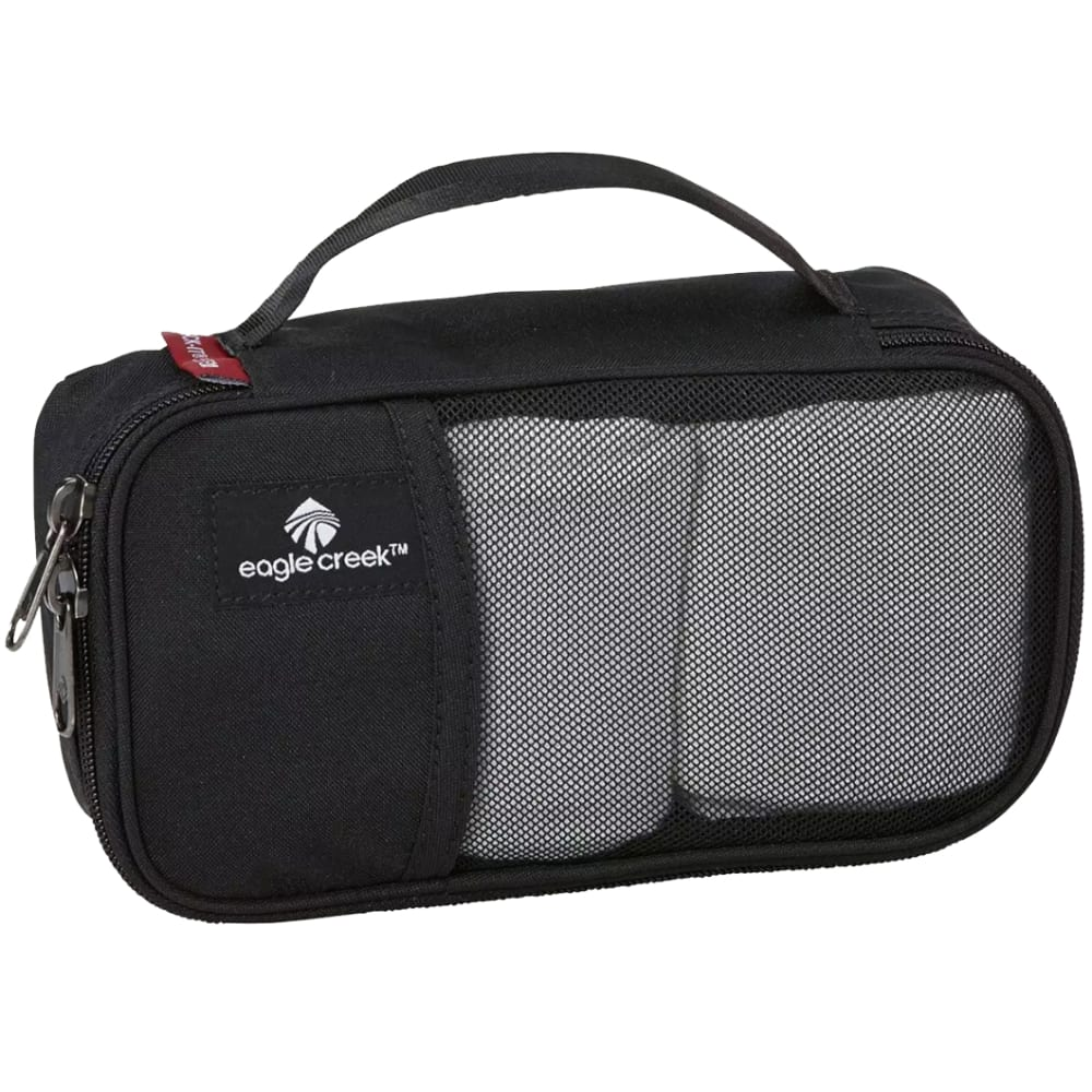 EAGLE CREEK Pack-It Quarter Cube - BLACK