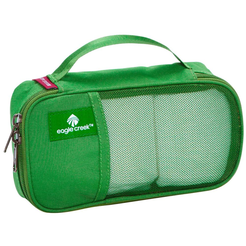 EAGLE CREEK Pack-It Quarter Cube - EARTH GREEN