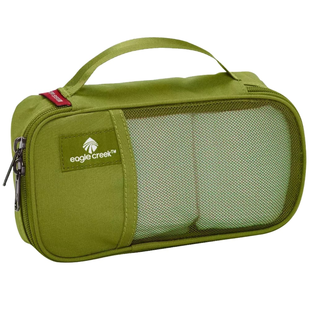 EAGLE CREEK Pack-It Quarter Cube - FERN GREEN