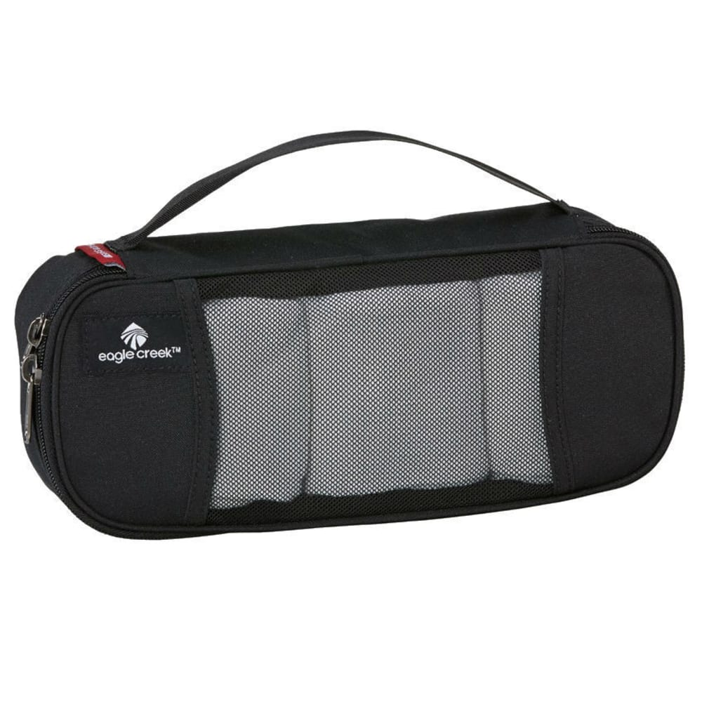 EAGLE CREEK Pack-It Half Tube Cube - BLACK