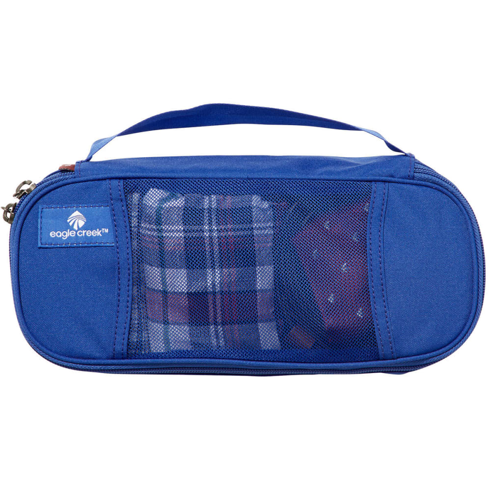 EAGLE CREEK Pack-It Half Tube Cube - BLUE SEA