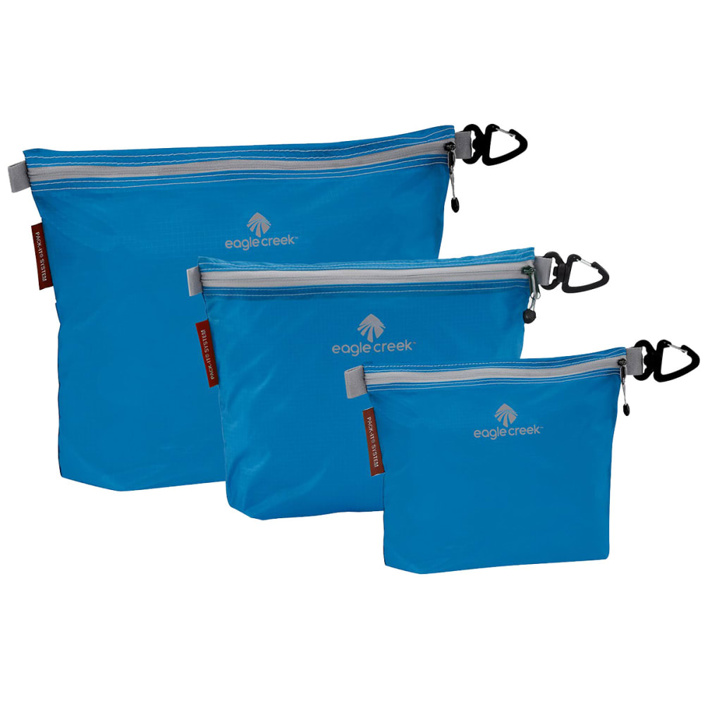 EAGLE CREEK Pack-It Specter Sac Set - BRILLIANT BLUE