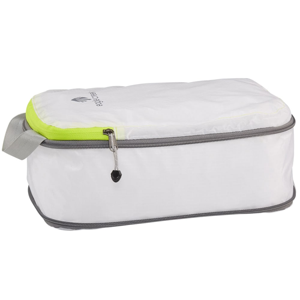 EAGLE CREEK Pack-It Specter Compression Cube Set  - WHITE/STROBE