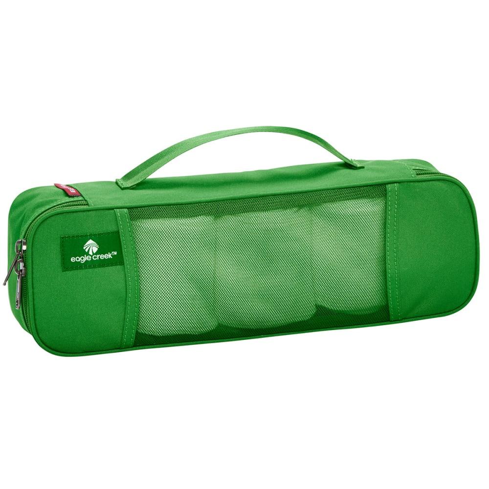 EAGLE CREEK Pack-It Tube Cube - EARTH GREEN