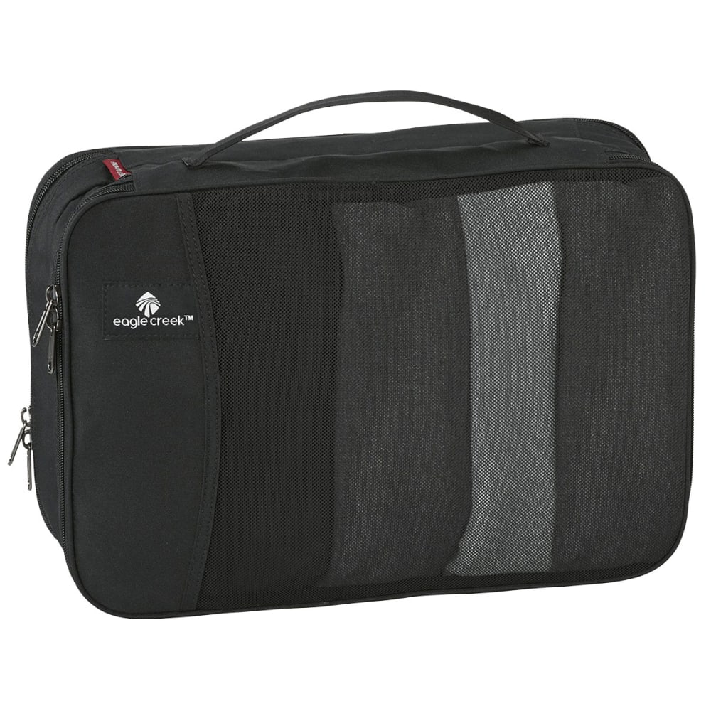 EAGLE CREEK Pack-It Clean Dirty Cube - BLACK