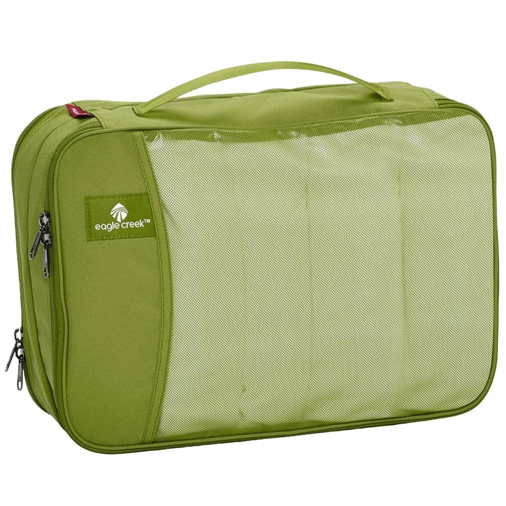EAGLE CREEK Pack-It Clean Dirty Cube - EARTH GREEN