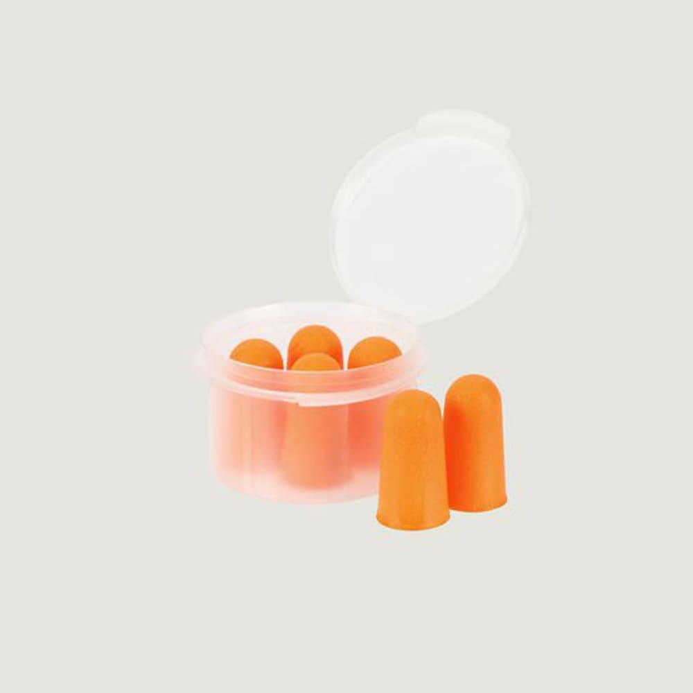 EAGLE CREEK Travel Ear Plugs - NONE