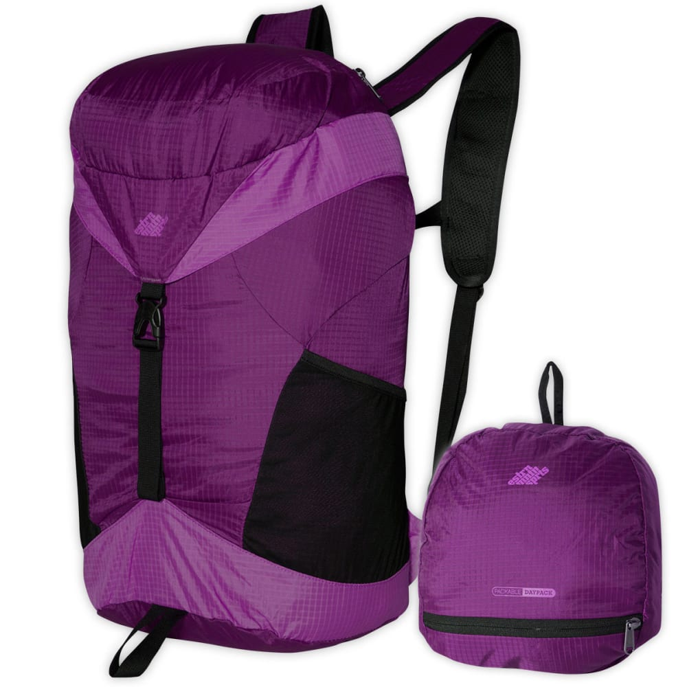 EMS Packable Pack NA