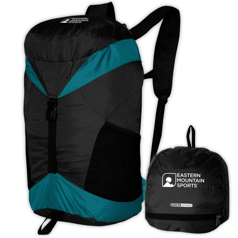 EMS® Packable Pack - CAVIAR/METHYL BLUE