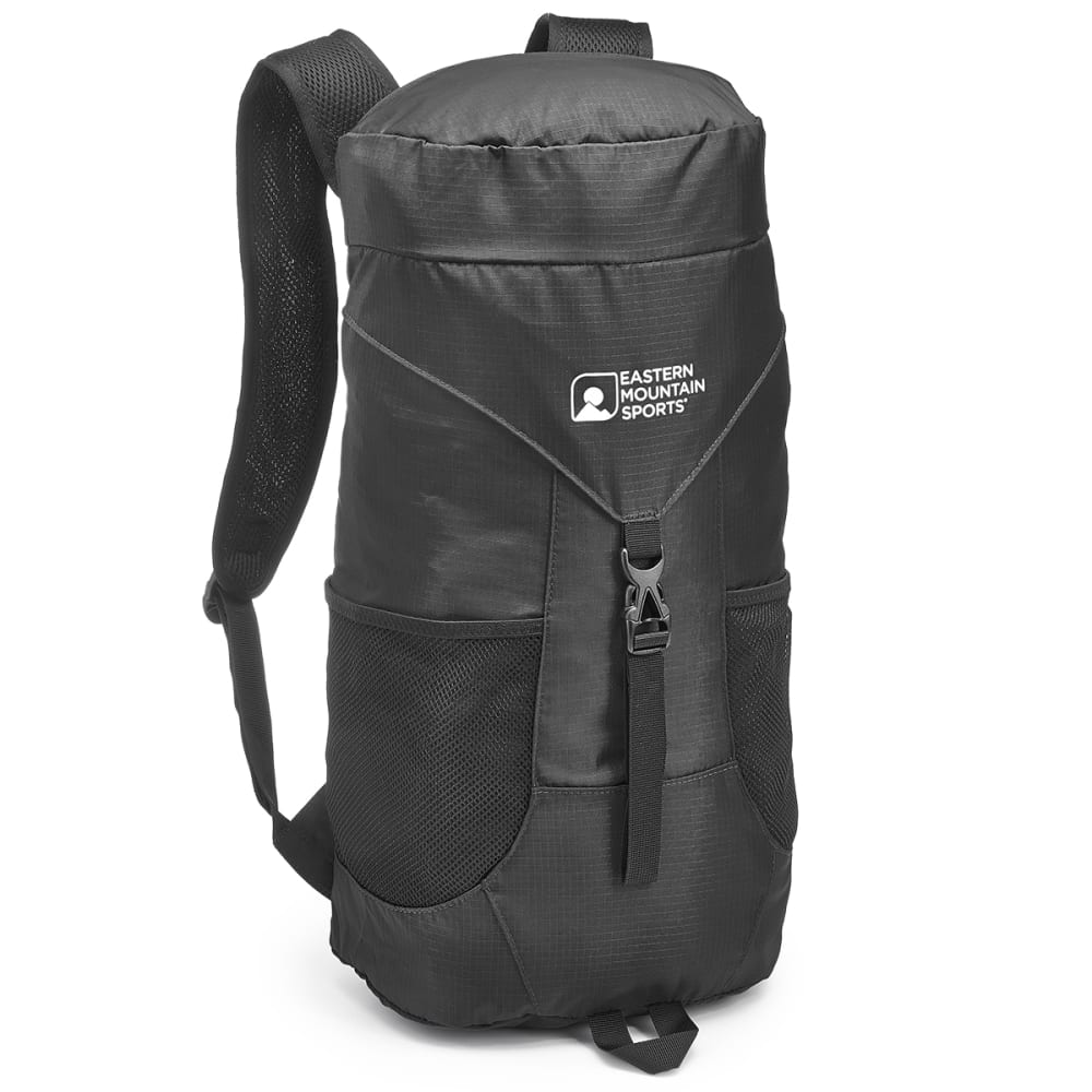 EMS Packable Pack - BLACK