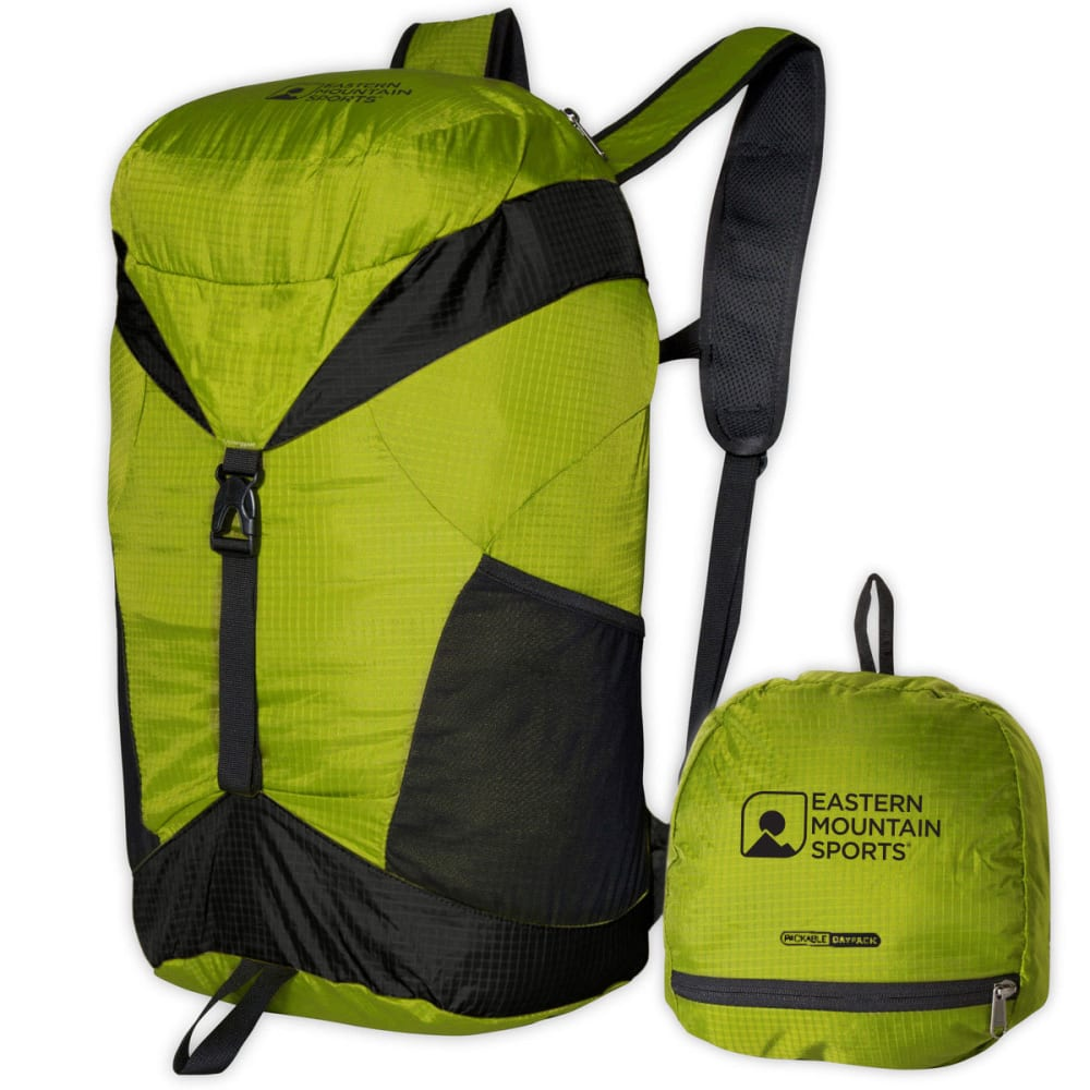 EMS® Packable Pack - MACAW/CAVIAR