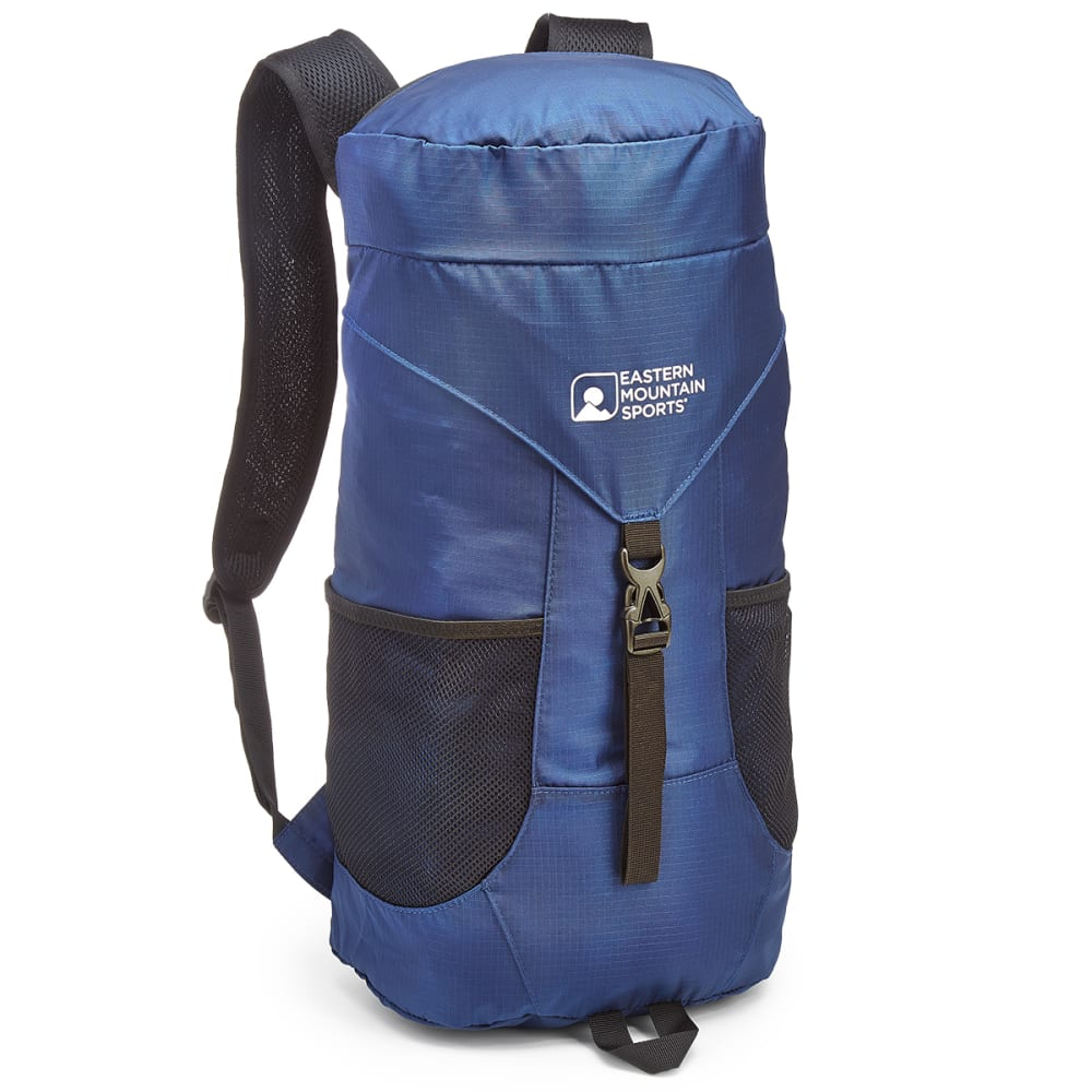 EMS Packable Pack - BLUE DEPTHS