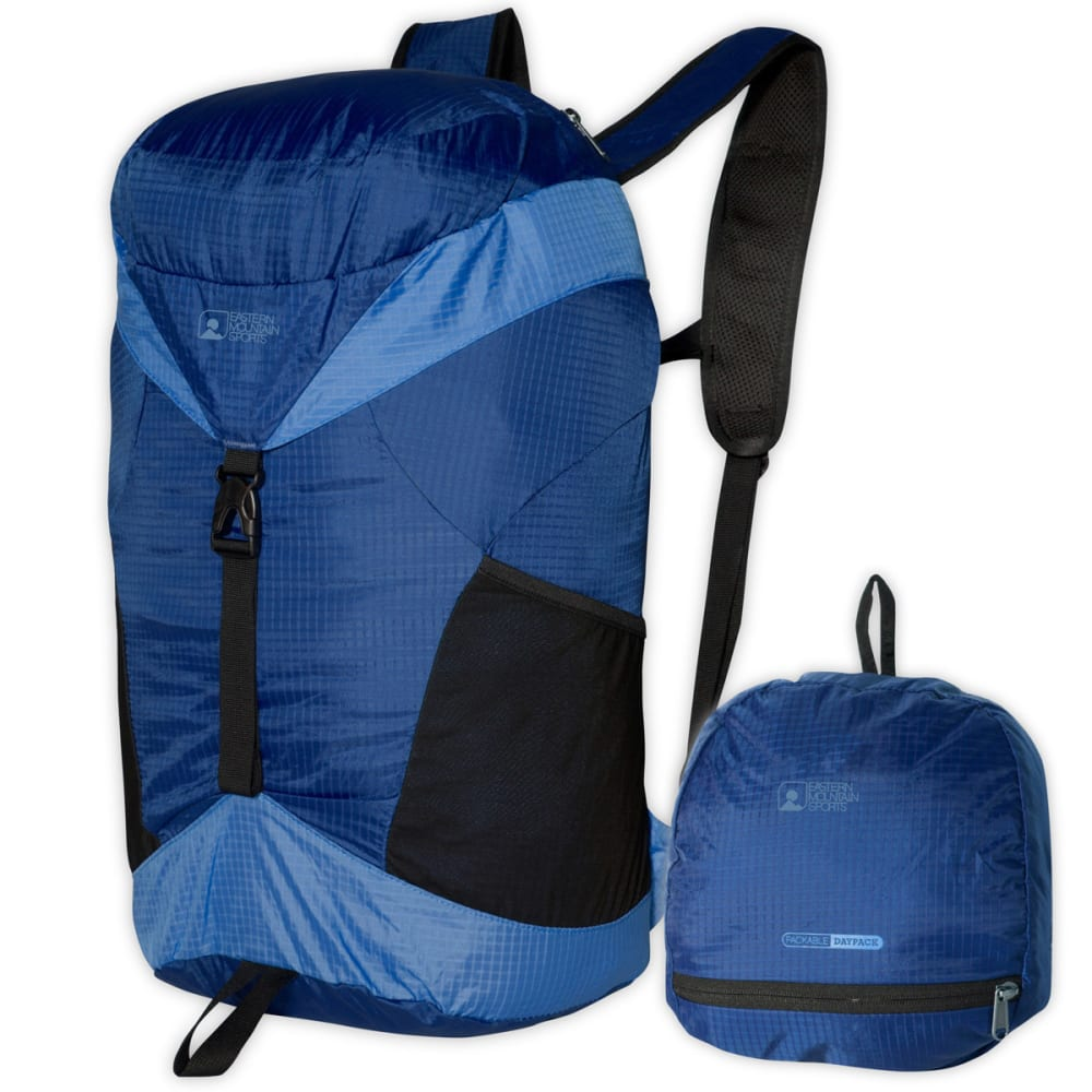 EMS® Packable Pack - BIO BLUE/BRIGHT COBA