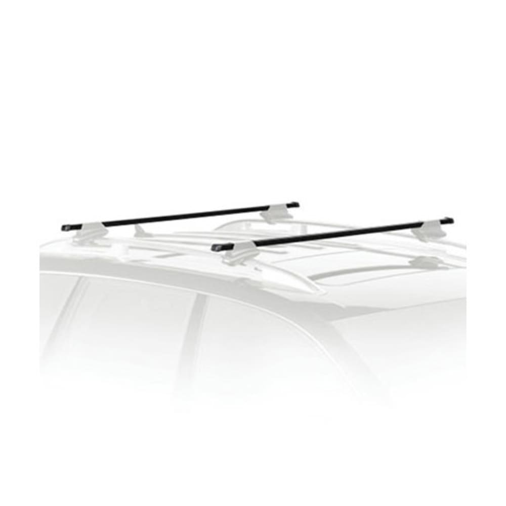 THULE Square Bar LB78, 78 Inch (Pair) - NONE