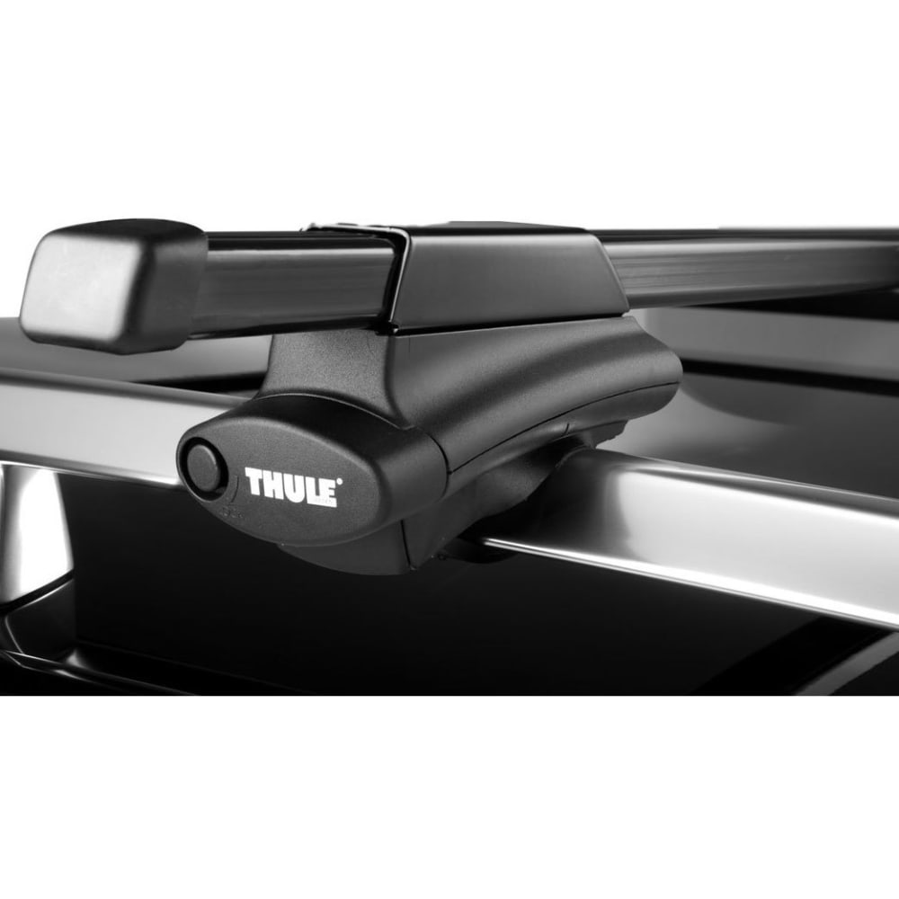 THULE Complete Crossroads Railing Rack 45050 - NONE