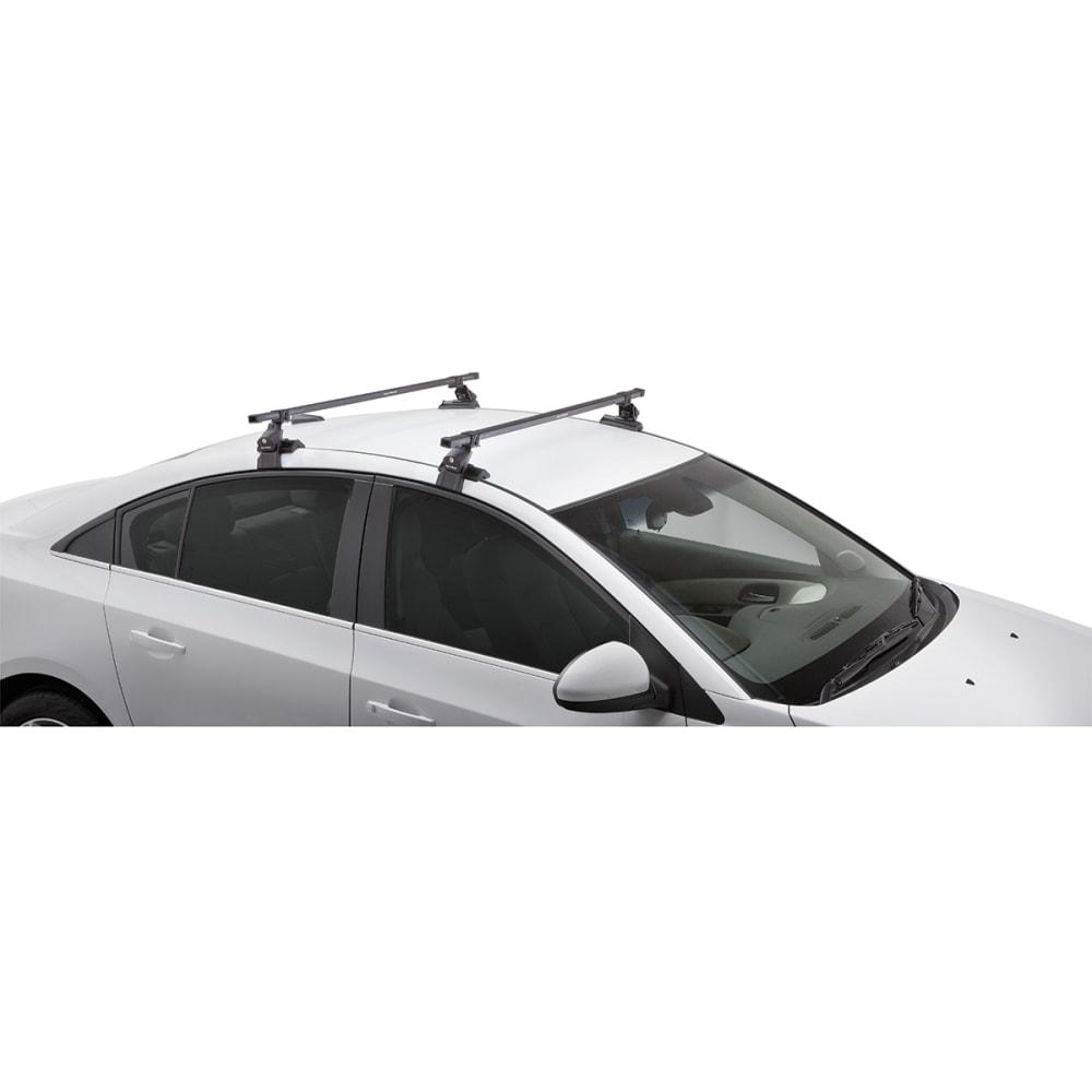SPORTRACK SR1005 Complete Roof Rack System - NONE