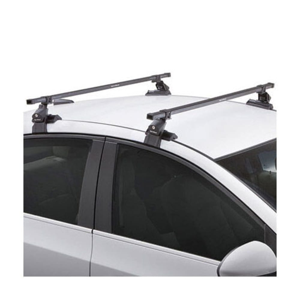 SPORTRACK SR1008 Complete Roof Rack System - NONE