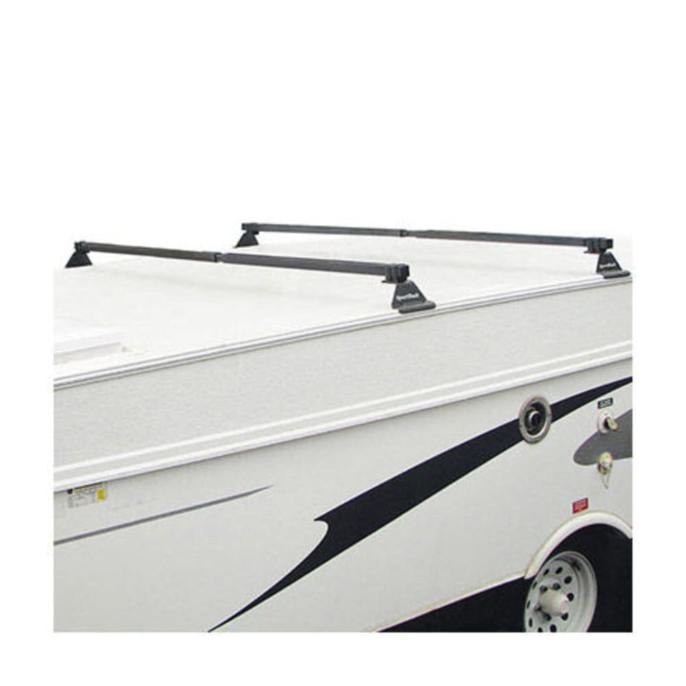 SPORTRACK SR1020 Camp Trailer Rack System - NONE