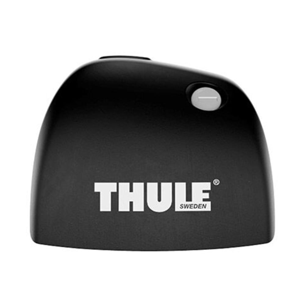 THULE Aeroblade Edge 7601B Flush Mount, Small Black (1 Bar) - BLACK