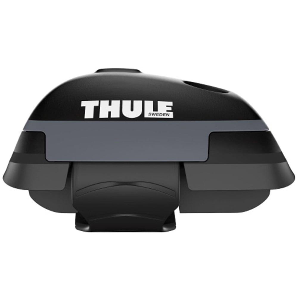 THULE 7503B AeroBlade Edge Raised Rail Large (1 Bar) - BLACK