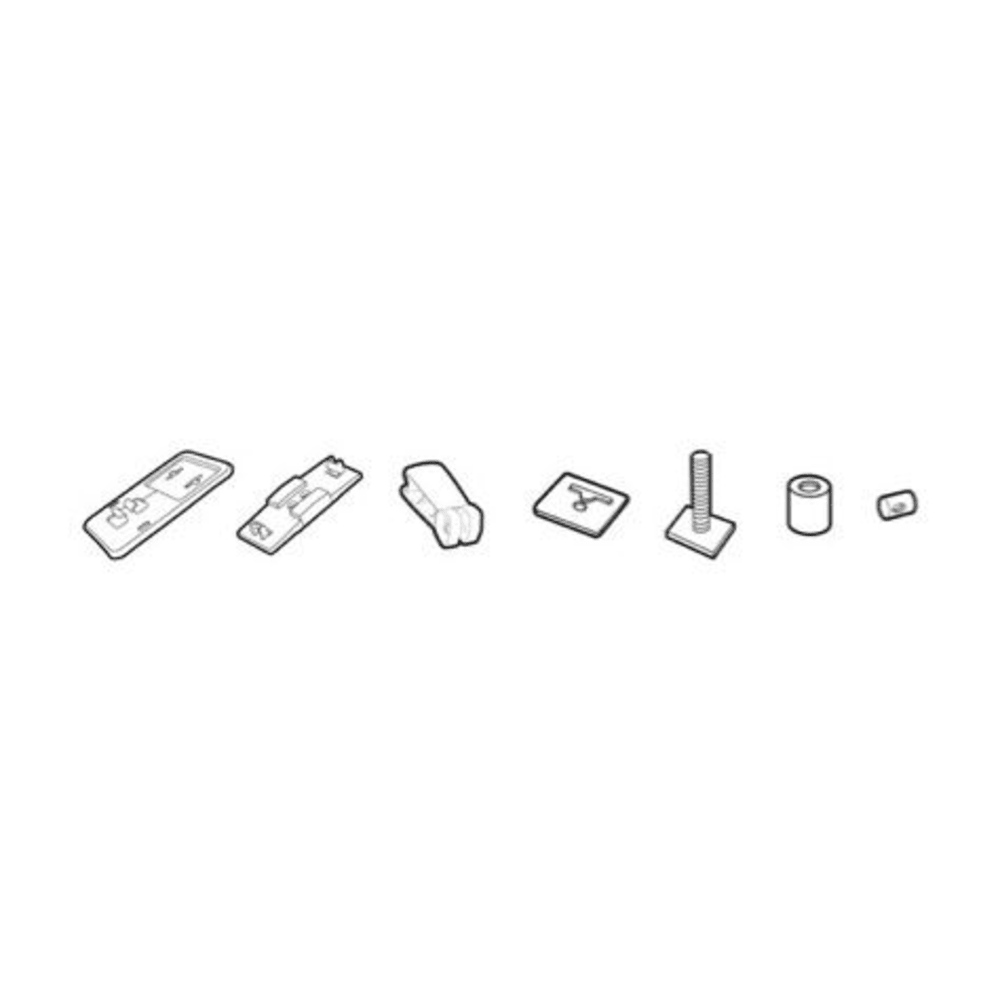 THULE 517, 518 Xadapt9 Adapter - NONE