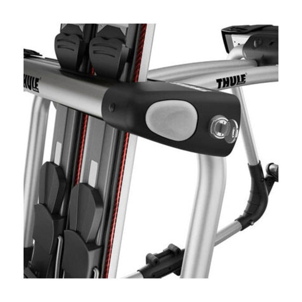 THULE 9033 Tram Hitch Carrier - NONE