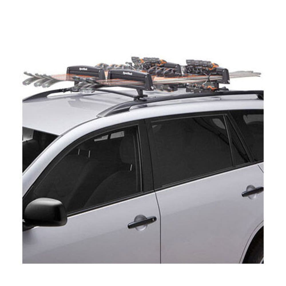 SPORTRACK SR6453 Ski/Snowboard Carrier - NONE