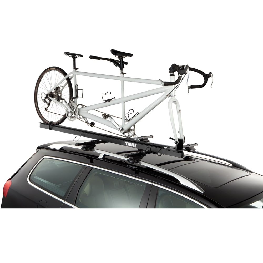 THULE 558P Tandem Carrier - NONE