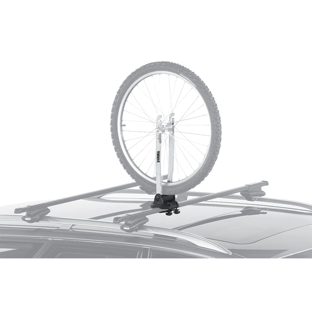 THULE 593 Wheel On Wheel Carrier - NONE
