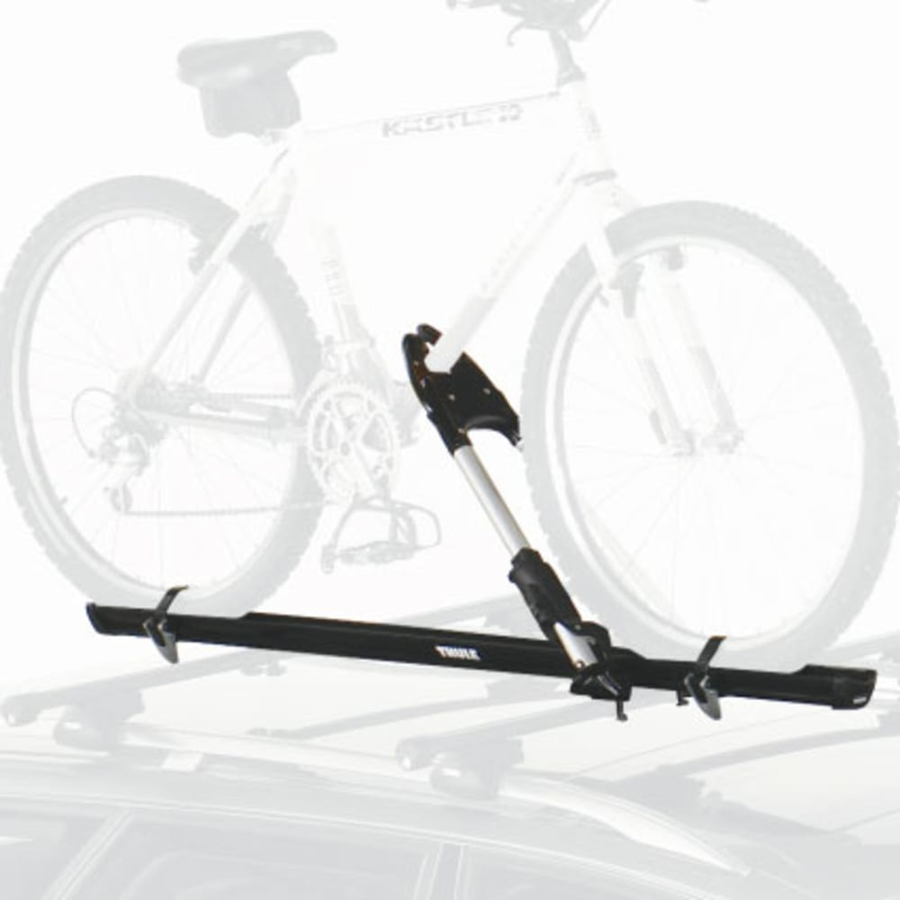THULE 599XTR Big Mouth Bike Carrier - NONE