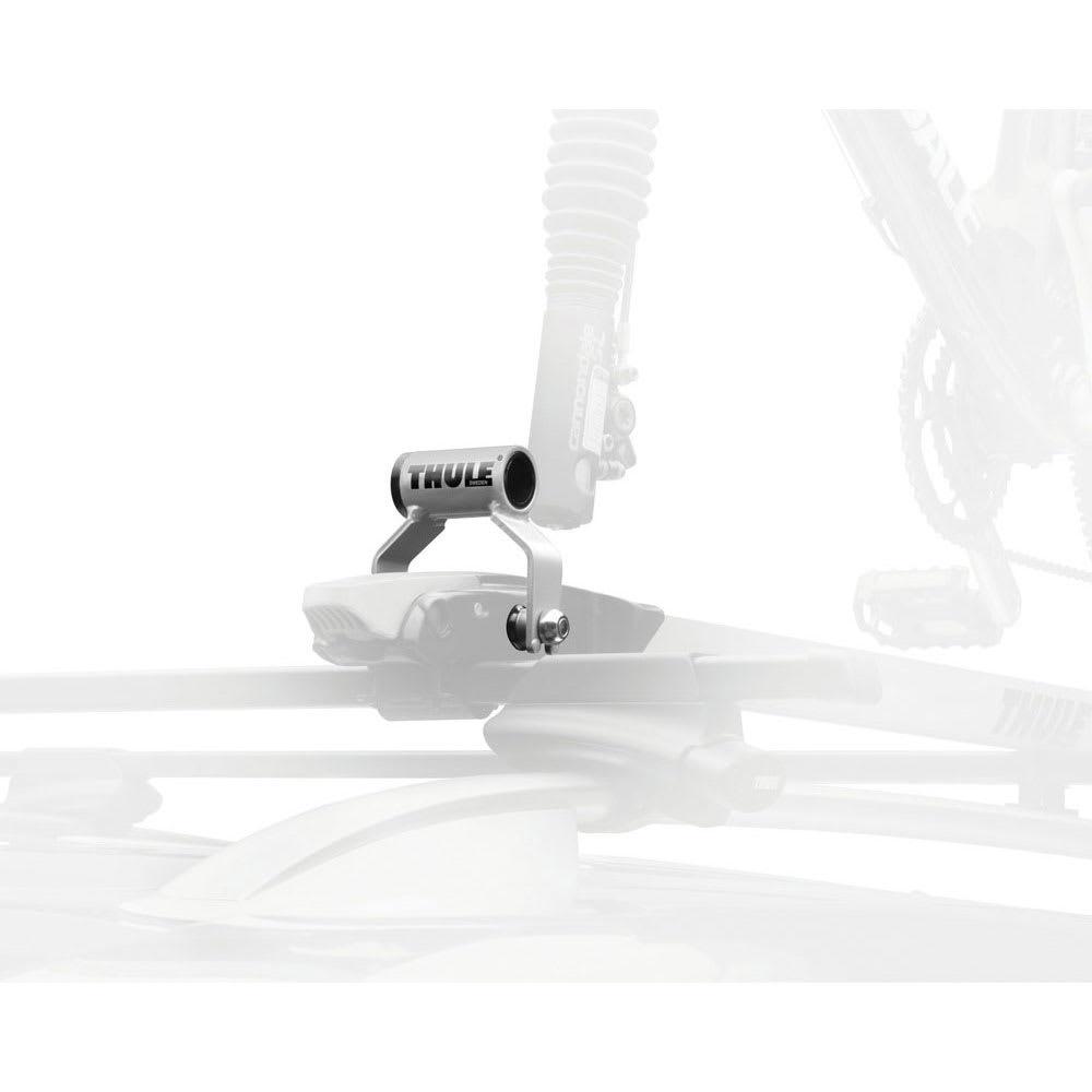 THULE 53015 Thru-Axle Adapter, 15 mm - NONE