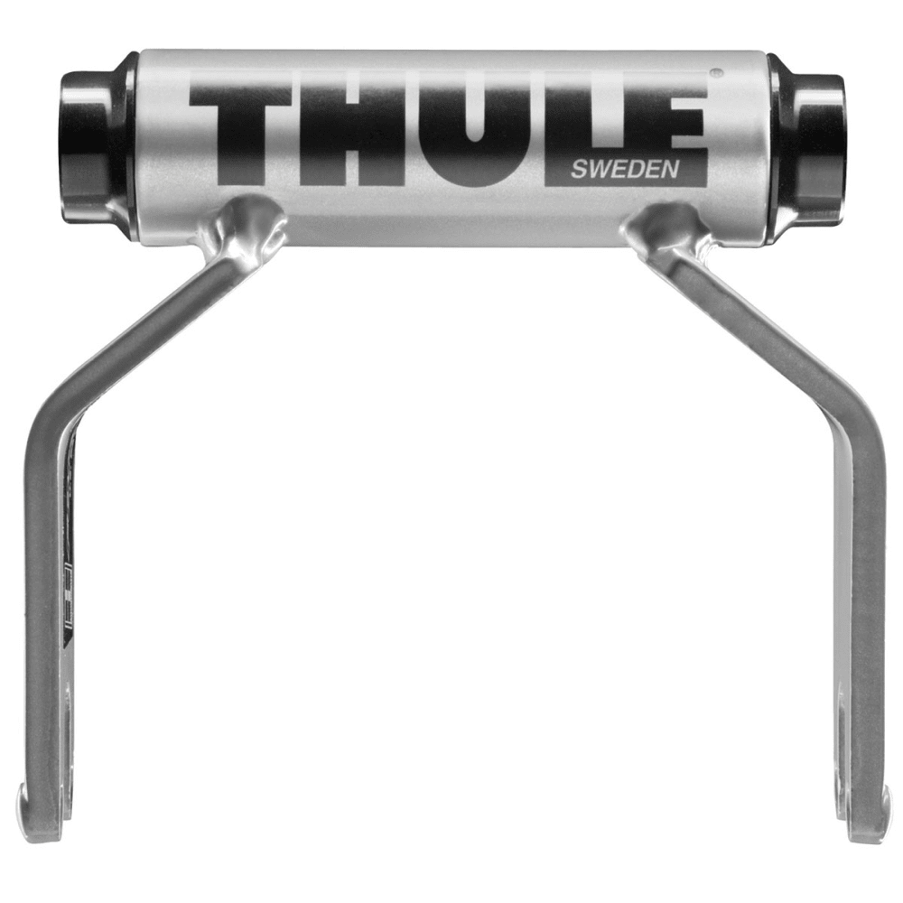THULE 53015 Thru-Axle Adapter, 15 mm - NONE