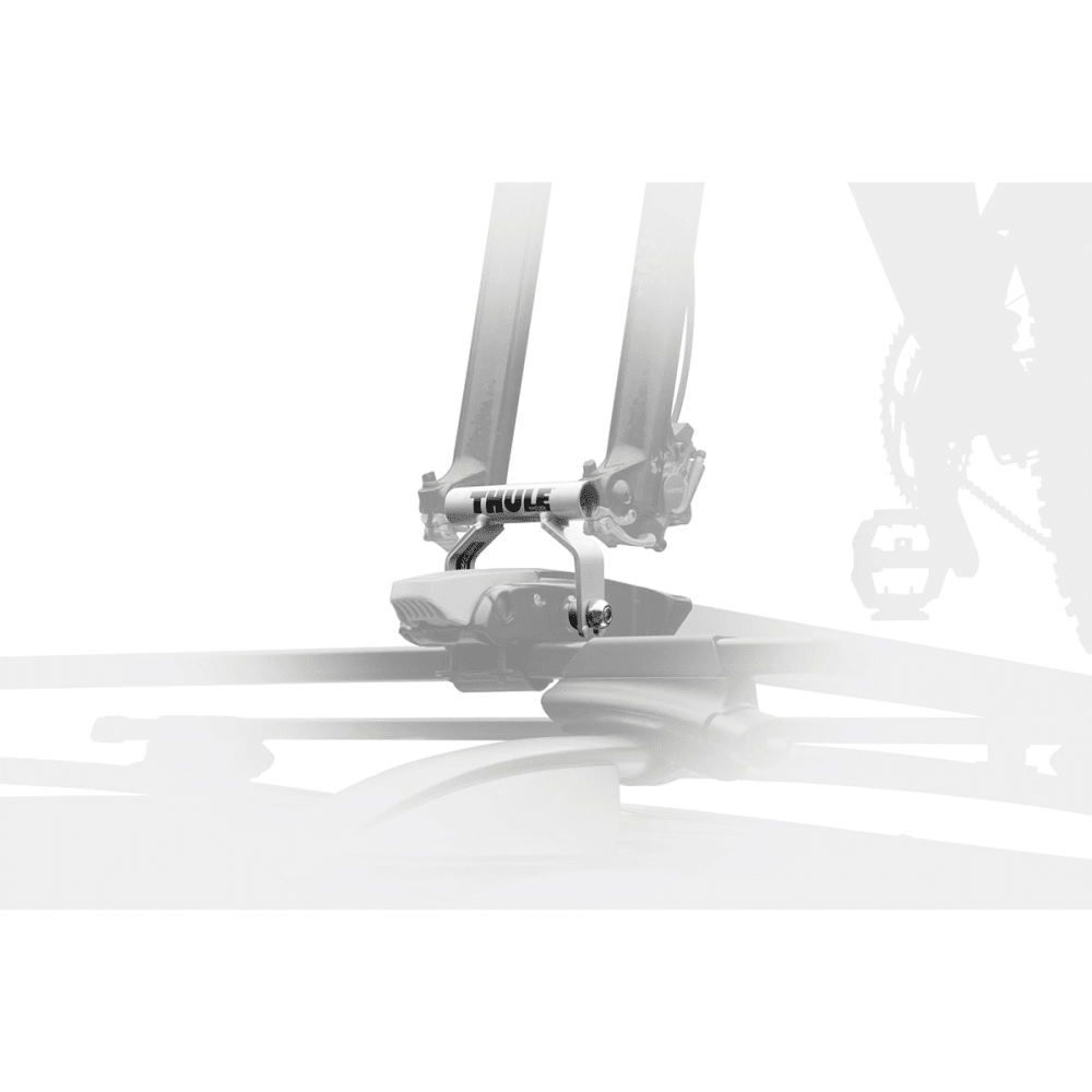 THULE 53020 Thru-Axle Adapter, 20 mm - NONE