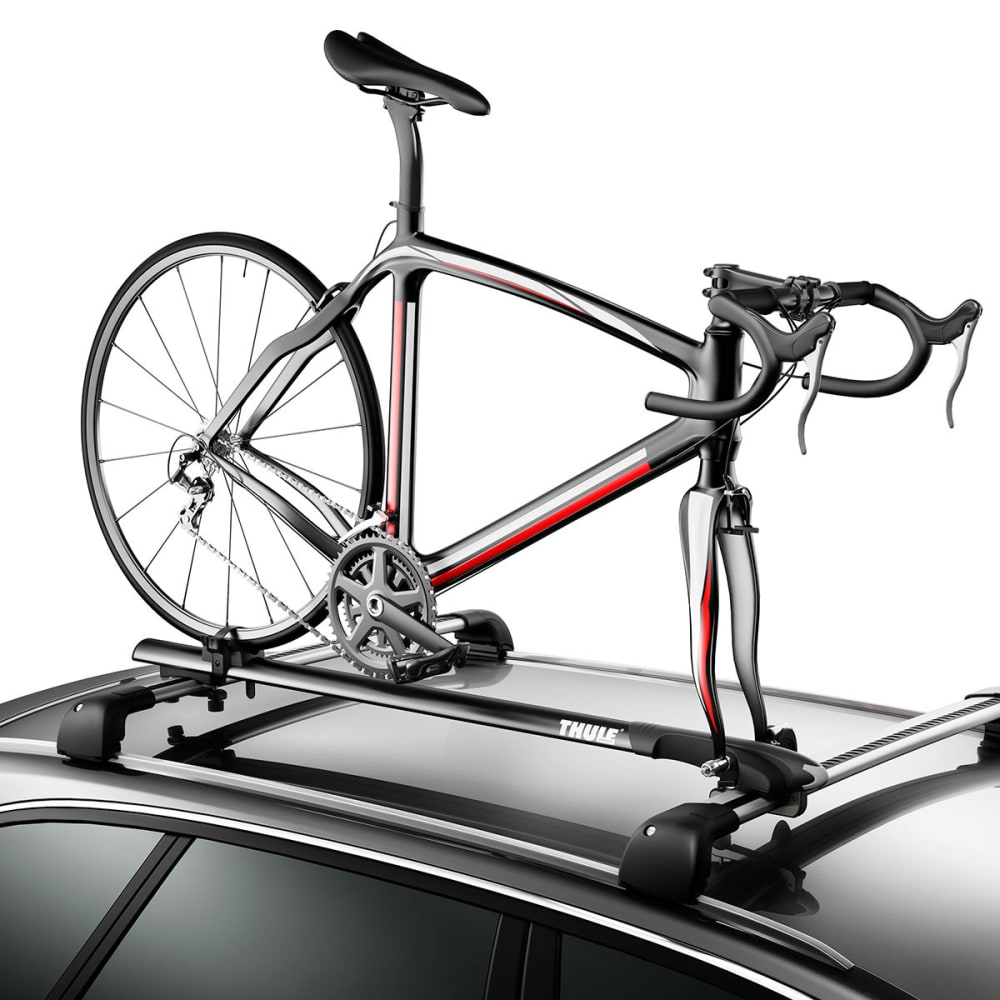 THULE 526 Circuit Fork Mount Bike Carrier, 2015 - NONE