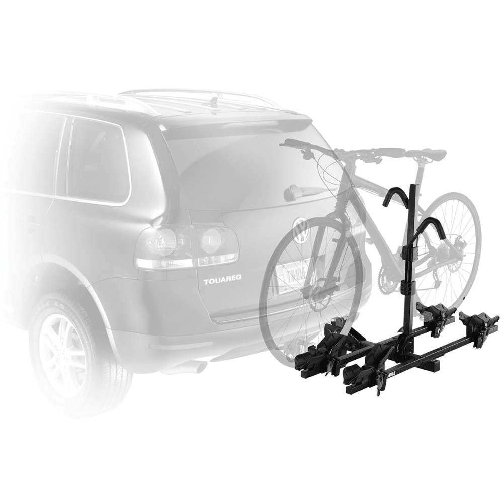 THULE 990XT Doubletrack Bike Rack - NONE