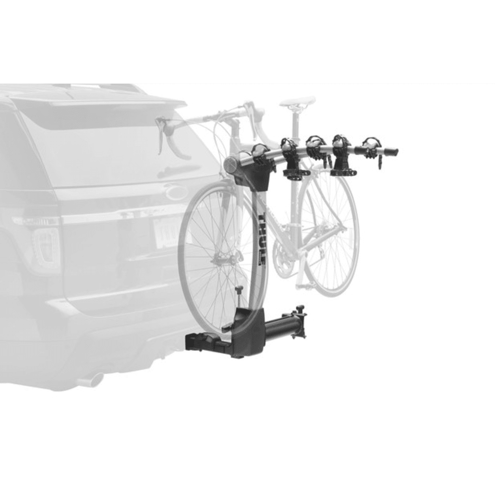 THULE 9027 Apex Swing Away Bike Rack - NONE