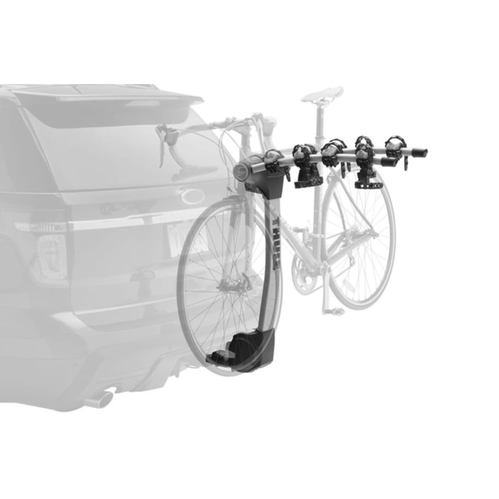 THULE 9025 Apex 4 Bike Rack - NONE