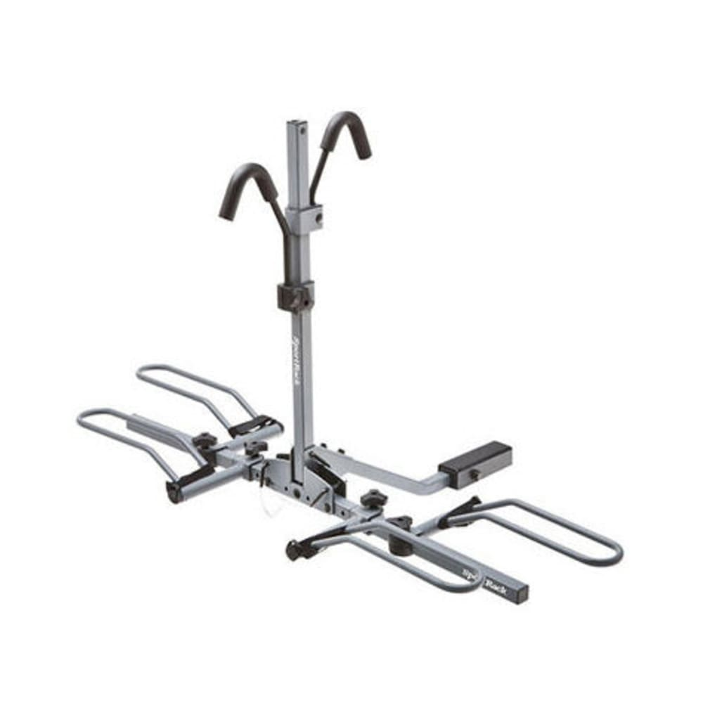 SPORTRACK SR2901 2 Bike Platform Hitch Rack - NONE