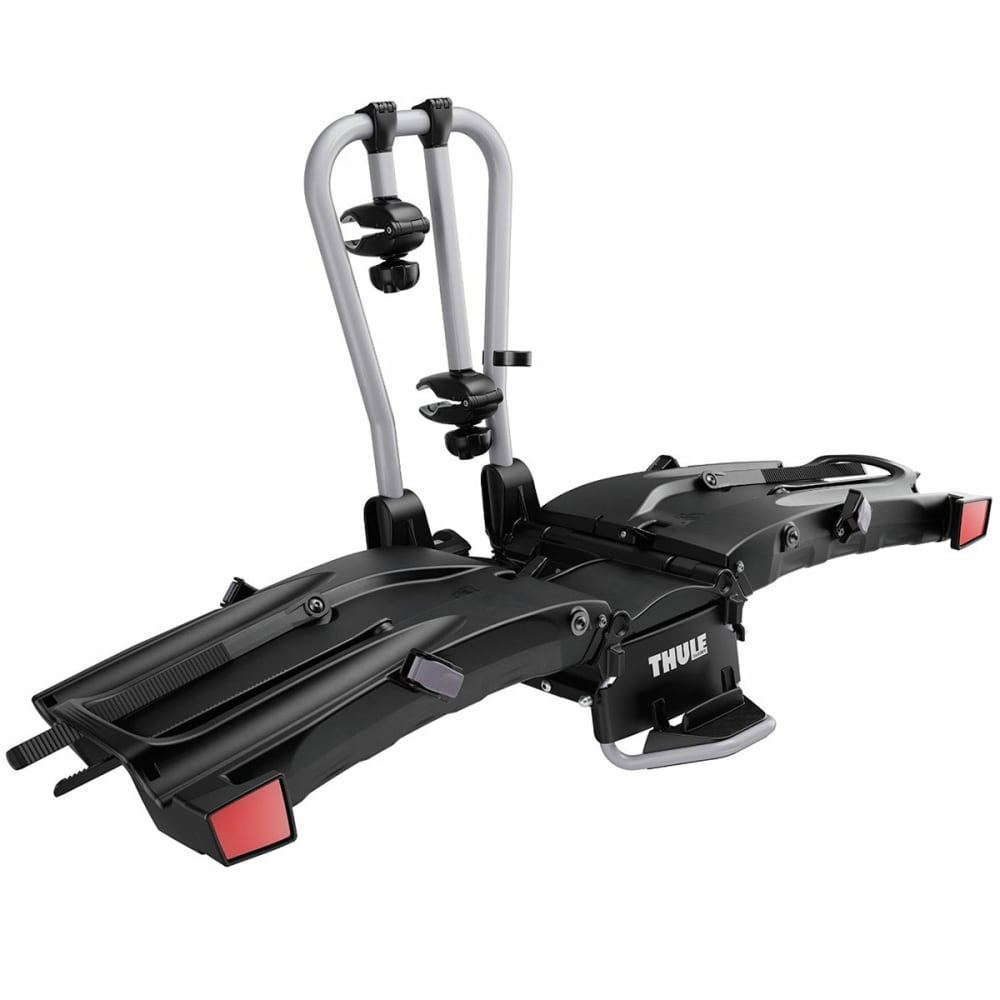 THULE 9032 EasyFold Tow Bar Bike Rack - BLACK