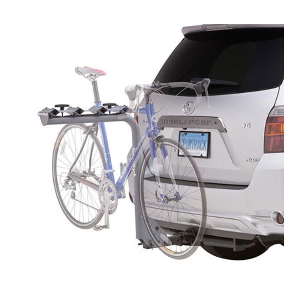 SPORTRACK SR2604 4 Bike Tilting Hitch Rack - NONE