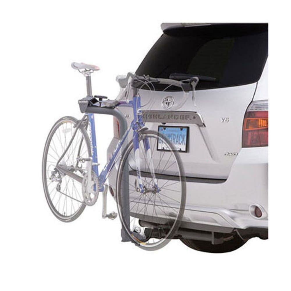 SPORTRACK SR2512 2 Bike Multi-Ball Mount Hitch Rack - NONE