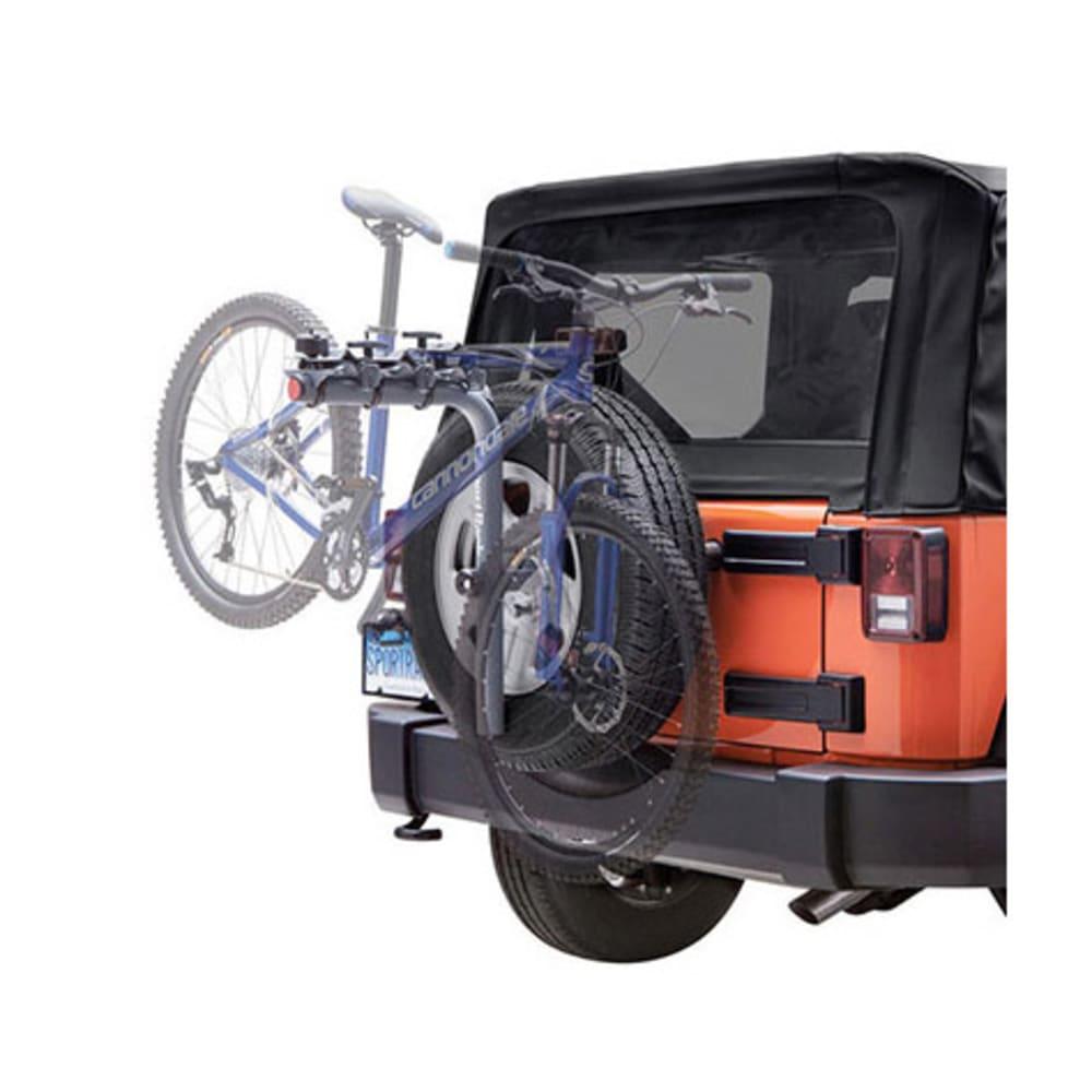 SPORTRACK SR2813 3 Bike Spare Tire Rack - NONE