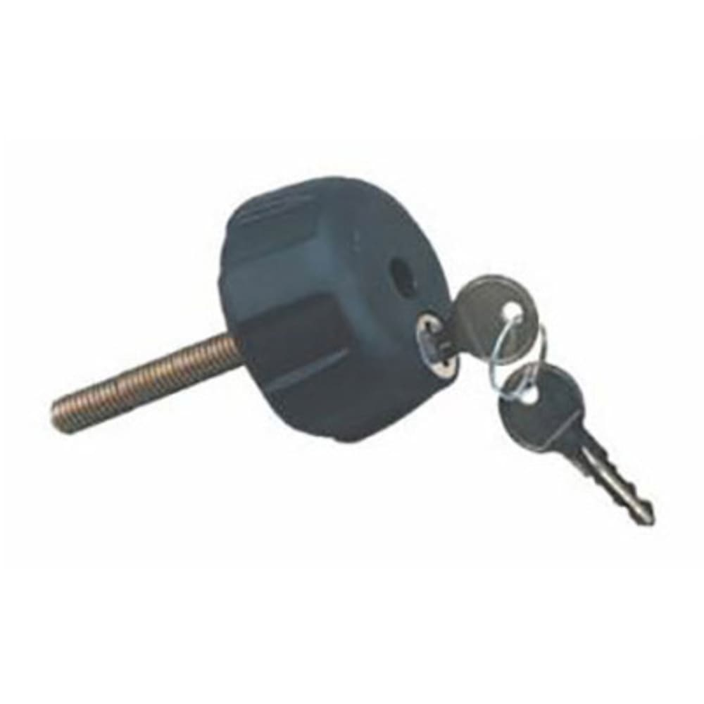 SPORTRACK SR0018 Hitch Rack Locking Knob w/Bolt - NONE