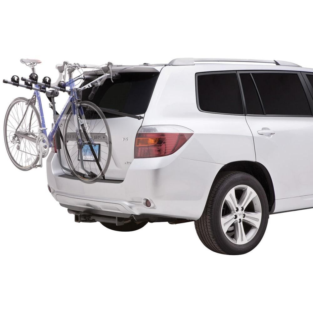 SPORTRACK SR3141 3 Bike Van and SUV Rear Mount Rack - NONE