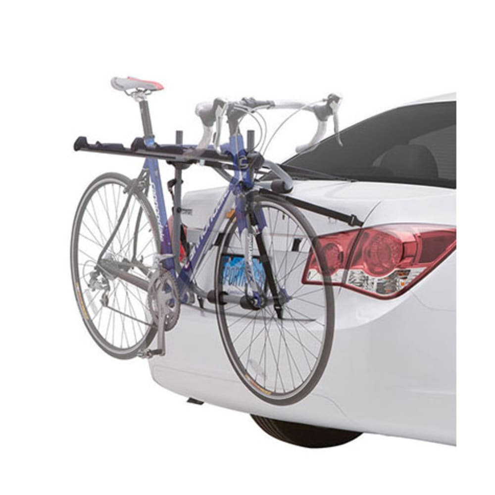 SPORTRACK SR3162 3 Bike Trunk Mount Rack - NONE