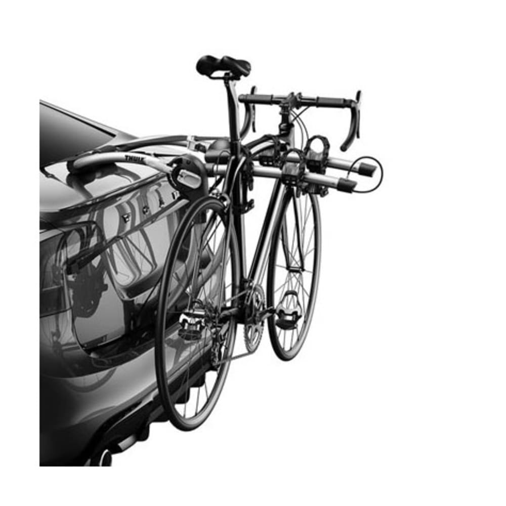 THULE 9009XT Archway 2 Bike Carrier - NONE