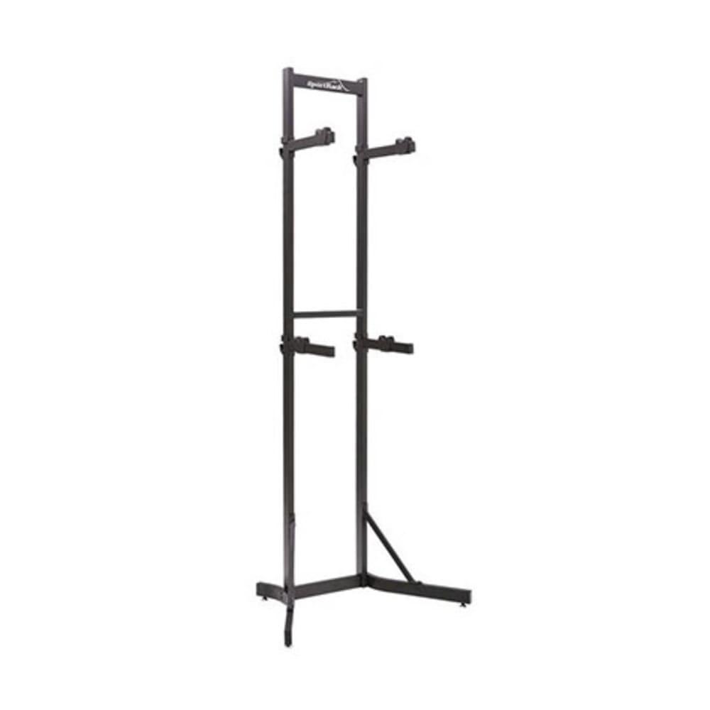 SPORTRACK SR0012 Adjustable Bike Stand - NONE